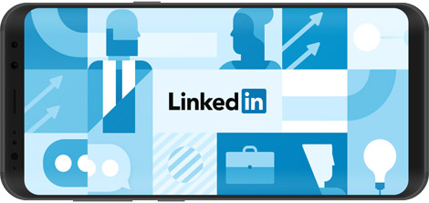 دانلود LinkedIn: Jobs, Business News & Social Networking 4.1.564 - نرم افزار لینکدین؛ شبکه اجتماعی فضای کسب و کار