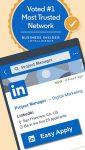 LinkedIn2 85x150 - دانلود LinkedIn: Jobs, Business News & Social Networking 4.1.564 - نرم افزار لینکدین؛ شبکه اجتماعی فضای کسب و کار