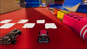Mini Car Racing Tiny Split Screen Tournament 2 300x169 - دانلود بازی Mini Car Racing Tiny Split Screen Tournament برای PC