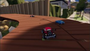 Mini Car Racing Tiny Split Screen Tournament 4 300x169 - دانلود بازی Mini Car Racing Tiny Split Screen Tournament برای PC