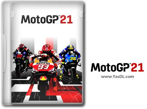 دانلود بازی MotoGP 21 برای PC