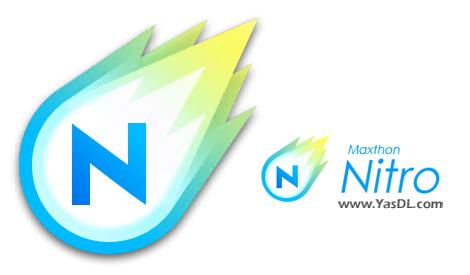 دانلود MxNitro 1.1.0.3000 - مرورگر اینترنتی امایکس نیترو برای ویندوز