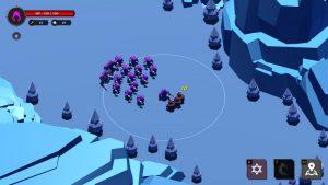 Necromancer Winter 4 300x169 - دانلود بازی Necromancer Winter برای PC