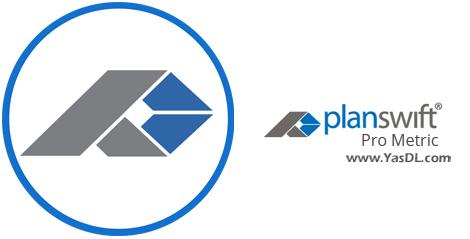 دانلود PlanSwift Pro Metric 10.3.0.47 - برآورد و سنجش هزینه پروژههای ساختمانی