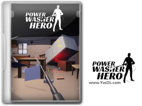 دانلود بازی Power Washer Hero برای PC