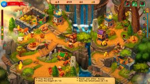 Robin Hood Hail to the King 1 300x169 - دانلود بازی Robin Hood Hail to the King برای PC