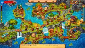 Robin Hood Hail to the King 2 300x168 - دانلود بازی Robin Hood Hail to the King برای PC