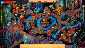 Robin Hood Hail to the King 3 300x169 - دانلود بازی Robin Hood Hail to the King برای PC