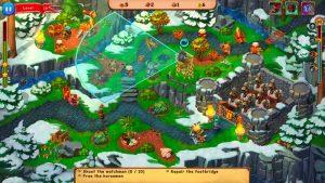 Robin Hood Hail to the King 4 300x169 - دانلود بازی Robin Hood Hail to the King برای PC