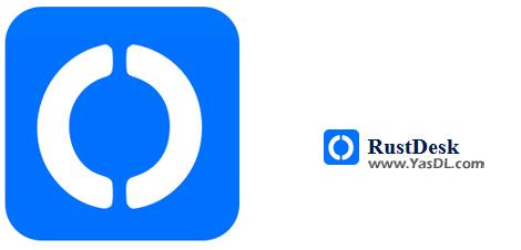 دانلود RustDesk 1.1.2 - نرم افزار راستدسک؛ پشتیبانی ریموت دسکتاپ