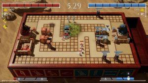 Sons of Ra 1 300x169 - دانلود بازی Sons of Ra برای PC
