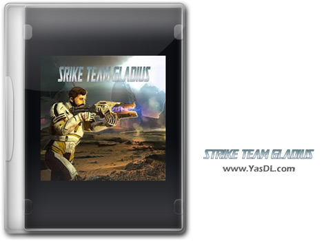 دانلود بازی Strike Team Gladius برای PC