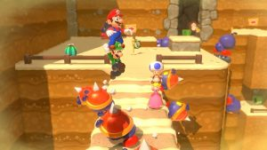 Super Mario 3D World2 300x169 - دانلود بازی Super Mario 3D World + Bowser's Fury – v1.1.0 + Yuzu Emu برای PC