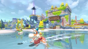 Super Mario 3D World4 300x169 - دانلود بازی Super Mario 3D World + Bowser's Fury – v1.1.0 + Yuzu Emu برای PC