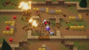 Tank Quest 2 300x169 - دانلود بازی Tank Quest برای PC