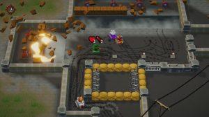 Tank Quest 4 300x169 - دانلود بازی Tank Quest برای PC