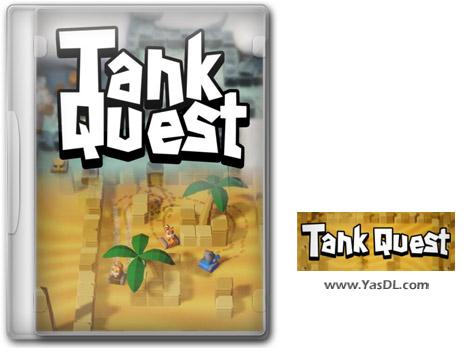 دانلود بازی Tank Quest برای PC
