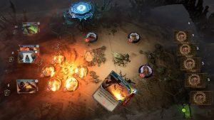 Trials of Fire2 300x169 - دانلود بازی Trials of Fire برای PC