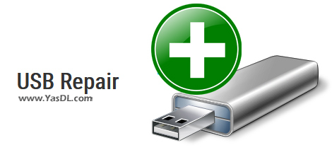 دانلود USB Repair 8.0.3.1069 + Portable - رفع اشکال دیوایسهای USB در ویندوز