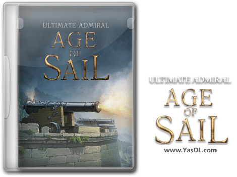 دانلود بازی Ultimate Admiral Age of Sail برای PC