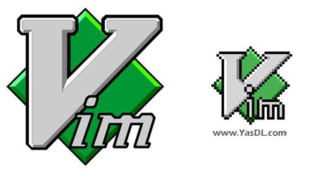 دانلود Vim 8.2.2817 x86/x64 - ویرایشگر متن ویم مخصوص برنامه نویسان