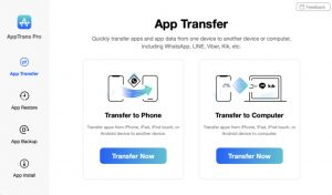 iMobie AppTrans.cover1  300x176 - دانلود iMobie AppTrans Pro 2.0.0.20210406 - نرم افزار انتقال دادن اپ و دیتا بین گوشیهای اندروید