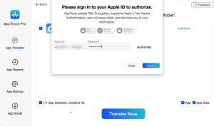 iMobie AppTrans.cover2  300x177 - دانلود iMobie AppTrans Pro 2.0.0.20210406 - نرم افزار انتقال دادن اپ و دیتا بین گوشیهای اندروید