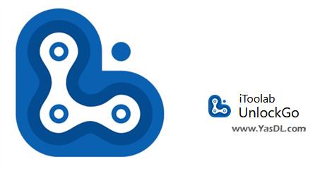 دانلود iToolab UnlockGo 4.1.1 - نرم افزار باز کردن قفل آیفون و آیپد