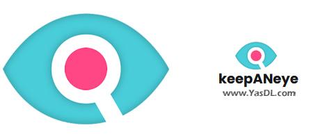 دانلود keepANeye 0.3 RC - نرم افزار محافظت از سیستم و نظارت بر پردازشها