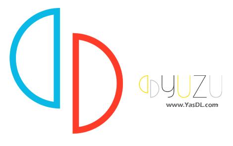 دانلود yuzu 1.8 (226) - شبیهساز کنسول بازی نینتندو سوئیچ برای ویندوز