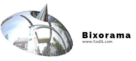 دانلود Bixorama 6.0.0.4 - نرم افزار ساخت و ویرایش تصاویر 360 درجه