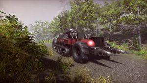 Dieselpunk Wars 2 300x169 - دانلود بازی Dieselpunk Wars برای PC