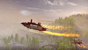 Dieselpunk Wars 3 300x169 - دانلود بازی Dieselpunk Wars برای PC