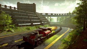 Dieselpunk Wars 4 300x169 - دانلود بازی Dieselpunk Wars برای PC