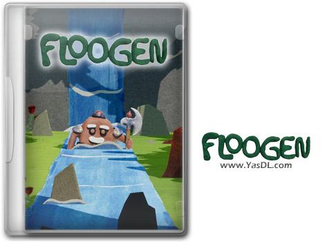 دانلود بازی Floogen برای PC