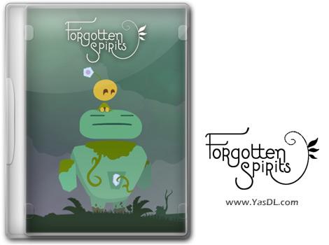 دانلود بازی Forgotten Spirits برای PC