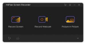 HitPaw Screen Recorder.cover1  300x155 - دانلود HitPaw Screen Recorder 1.2.1.7 - نرم افزار فیلمبرداری از صفحه نمایش