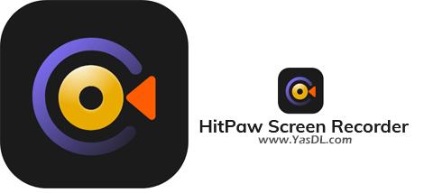 دانلود HitPaw Screen Recorder 1.0.0.18 - نرم افزار فیلمبرداری از صفحه نمایش