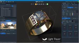 Light Tracer Render.cover2  300x164 - دانلود Light Tracer Render 1.9.1 - نرم افزار رندر حرفهای و آسان 3 بعدی