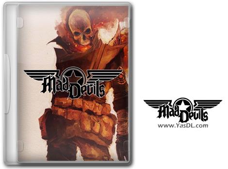 دانلود بازی Mad Devils برای PC