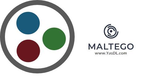 دانلود Maltego 4.2.17.13809 - نرم افزار جمعآوری اطلاعات و فارنزیک (جرمشناسی)