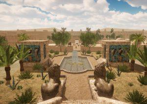 NameBastan1 300x212 - دانلود بازی نامه باستان - بازی رایانهای ایرانی   روایتگر پهلوان و پهلوانی در ایران باستان