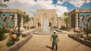 NameBastan2 300x169 - دانلود بازی نامه باستان - بازی رایانهای ایرانی   روایتگر پهلوان و پهلوانی در ایران باستان