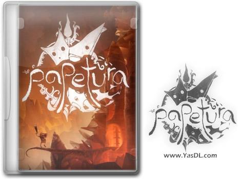 دانلود بازی Papetura برای PC