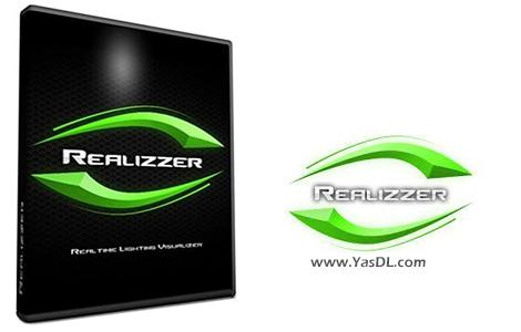 دانلود Realizzer 3D Studio 1.9.0.1 - نرم افزار طراحی و نورپردازی تصاویر واقعگرایانه