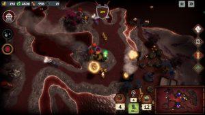 Sorcs Siege Chronicles 1 300x169 - دانلود بازی Sorcs Siege Chronicles برای PC