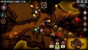 Sorcs Siege Chronicles 3 300x169 - دانلود بازی Sorcs Siege Chronicles برای PC