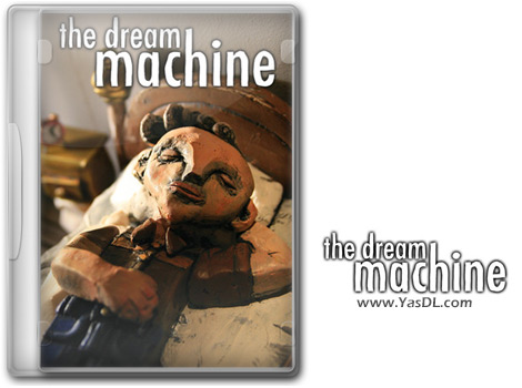 دانلود بازی The Dream Machine Chapter 1-6 v20210510 برای PC