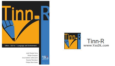 دانلود Tinn-R 8.01.03.03 + Portable - محیط توسعه قدرتمند زبان برنامهنویسی آر