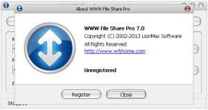 WWW File Share Pro.cover2  300x159 - دانلود WWW File Share Pro 7.0 - نرم افزار بهاشتراکگذاری فایل در شبکه
